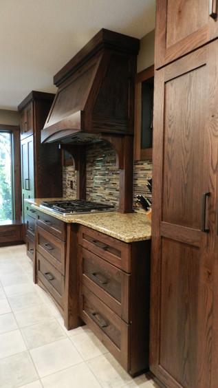 Kitchen - Cooktop