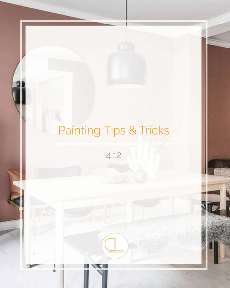 Update Your Home With These 5 Paint Tricks