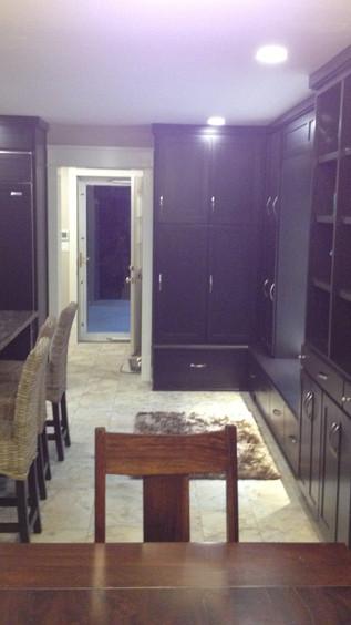 Kitchen - Built-ins