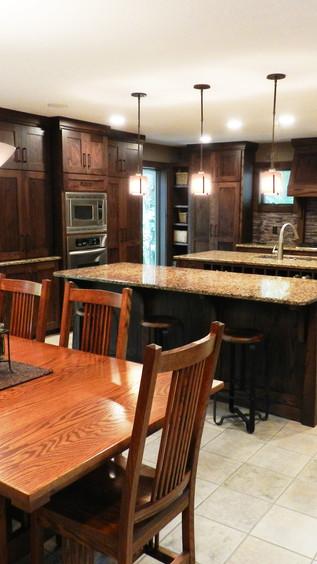 Kitchen - Overview