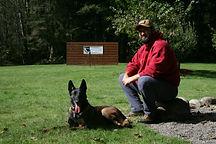 Dog Trainer Snohomish WA Belgian Malinois