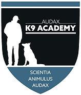Audax K9 Logo