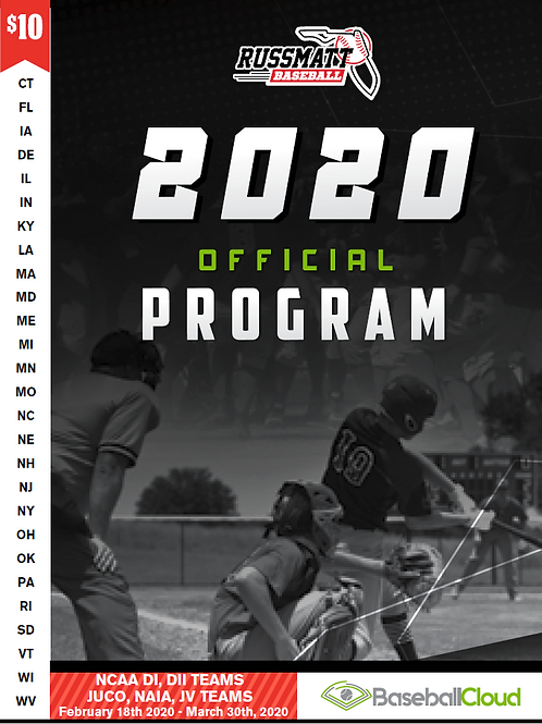 Dl - Dll - JUCO - NAIA - JV Teams Program