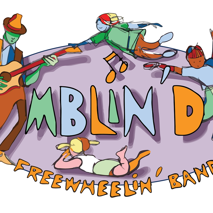 Ramblin' Dan's Freewheelin' Band