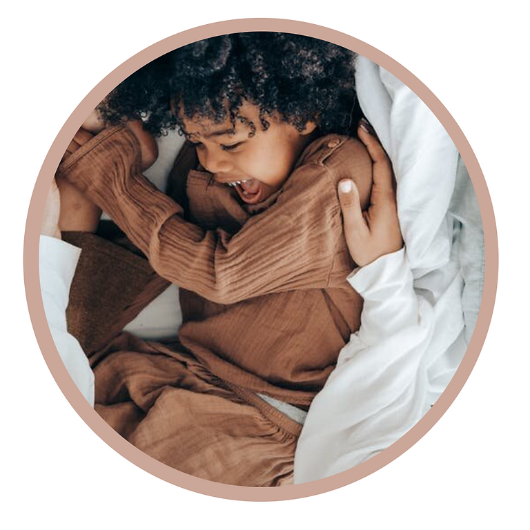 Toddler Sleep Training: From Crib to Bed