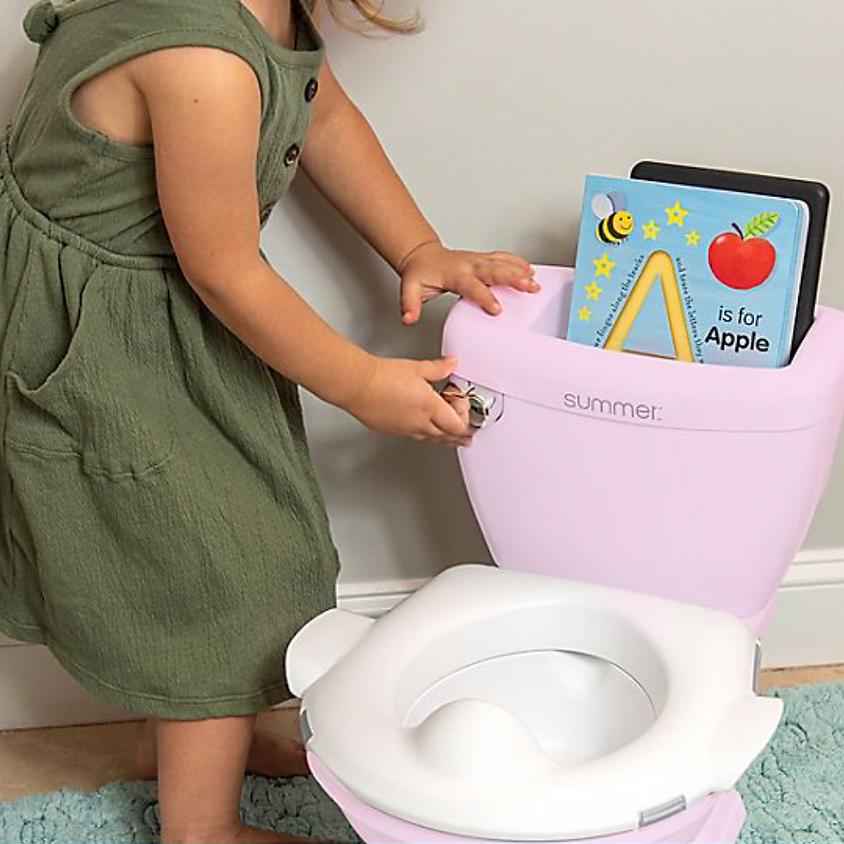 Potty Training Made Simple