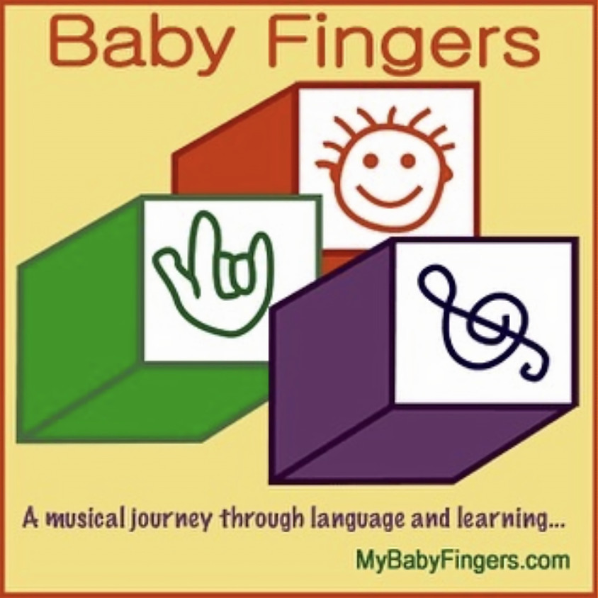 Sign Language, Song & Stretch **National Sign Language Day**