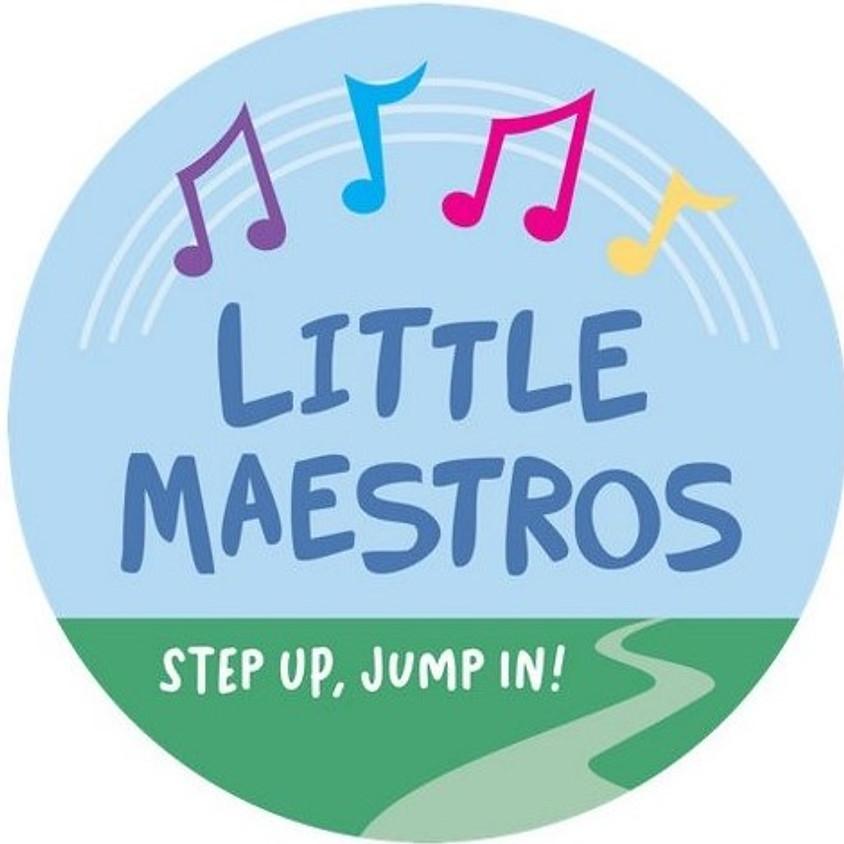 Little Maestro's Music Class