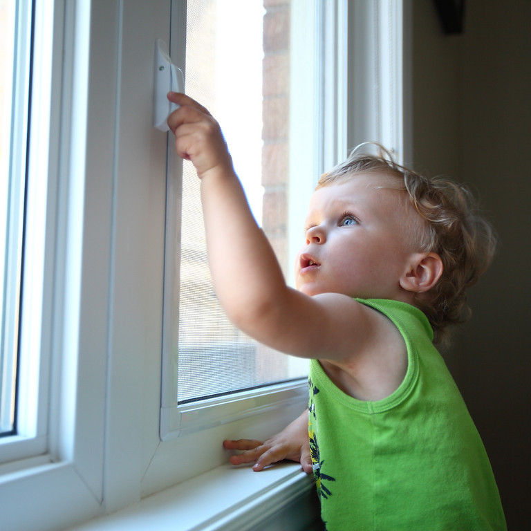 FREE WEBINAR: Baby Proofing & Baby Safety: Keeping baby safe - 6 things every parent needs to know