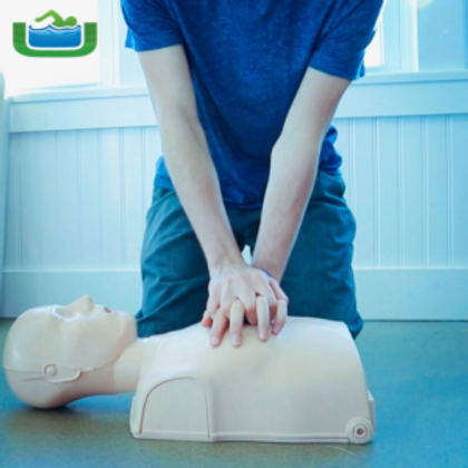 Infant CPR & Choking Training