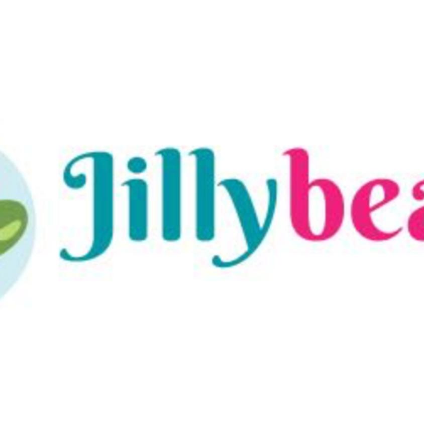 JillyBeans Sensory Art Class