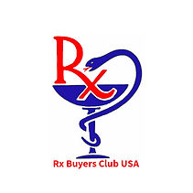 Rx Buyers Club USA Logo