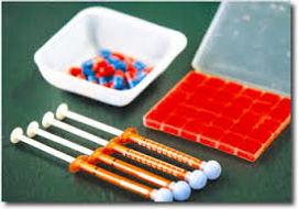 Rx Compounding Alternate Dosage