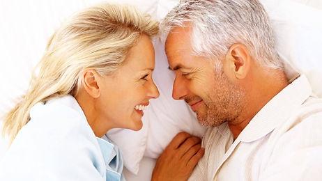 Erectile Dysfunction Couple