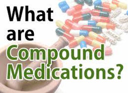 What are Compound Medications