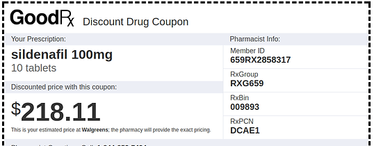Rx Buyers Club USA | Competitive Pricing Cialis & Viagra
