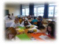 Gruppenunterricht und Projektunterricht