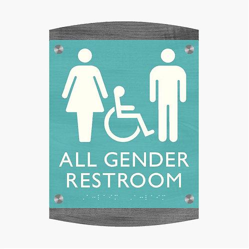 All Gender Restroom