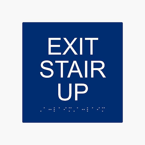 Exit Stair Up