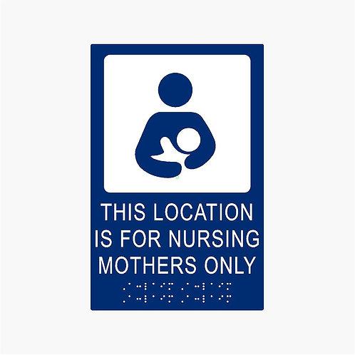 Nursing Mothers