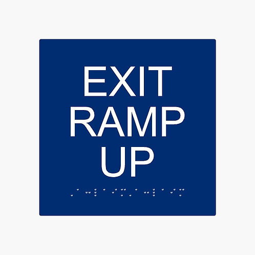 Exit Ramp Up