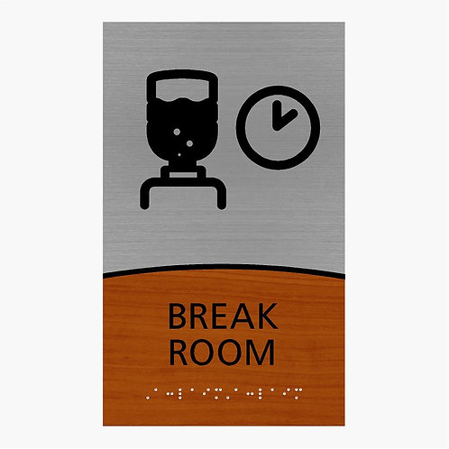 Break Room