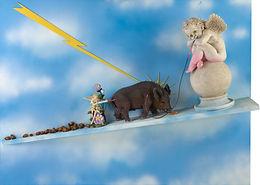 Das letzte Schwein