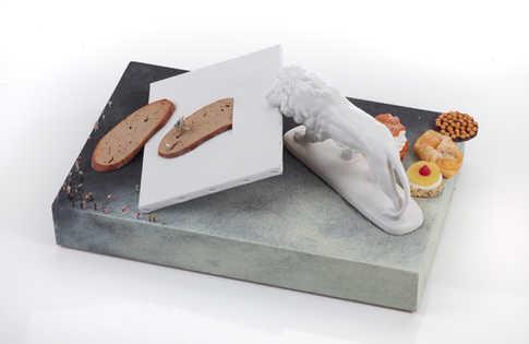 Brot und Kuchen