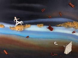 Im Auge des geistigen Sturmes