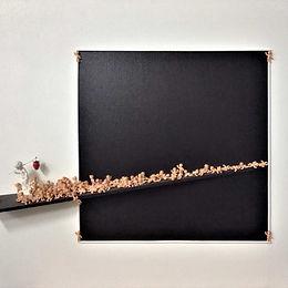 NEUERWERBUNGEN - TEIL 1: Malerei Plastik Objekte