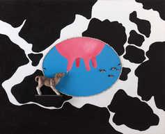 MU oder Die himmlische Kuh