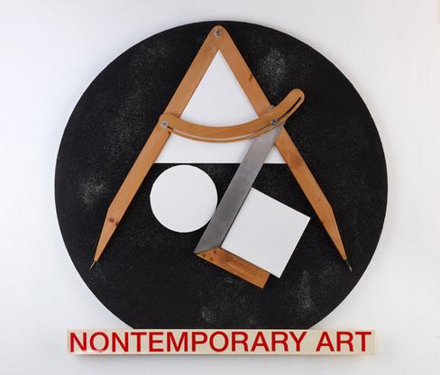 Nontemporary-art