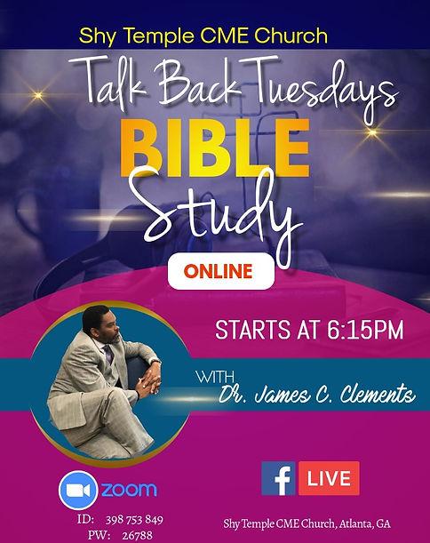 Talk Back Tuesday (TBT) Bible Study.jpg