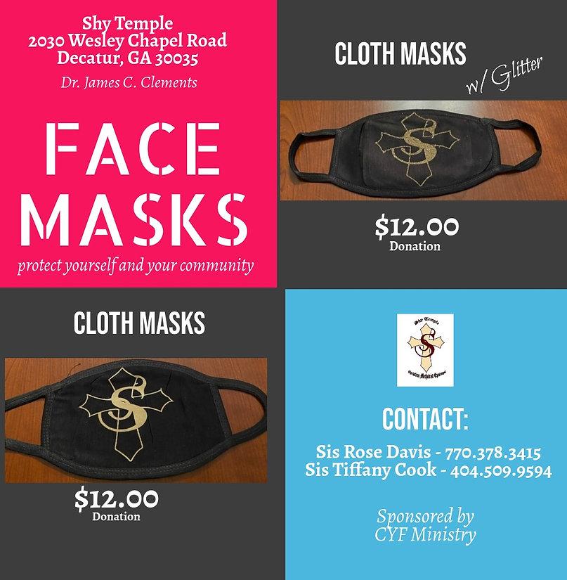 Shy Temple Masks.JPG
