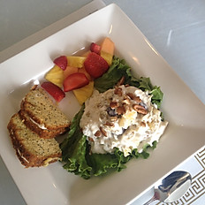 Hostess House Chicken Salad