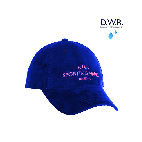 NEW Royal & Rosé Collection Hat