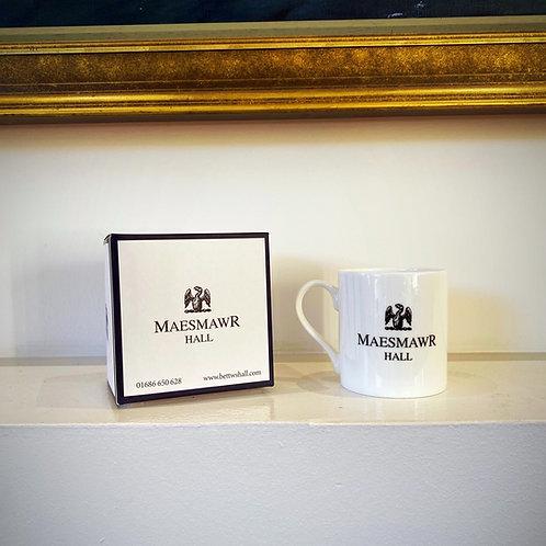 Maesmawr Hall Mug