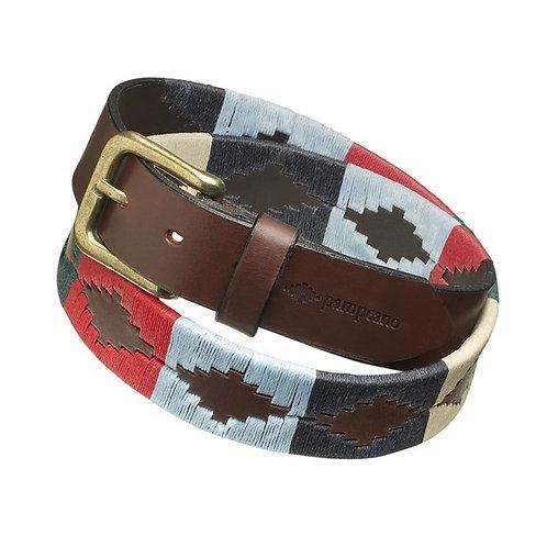 Pampeano 'Multi' Polo Belt