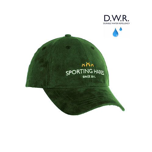 NEW Emerald Green Collection Hat