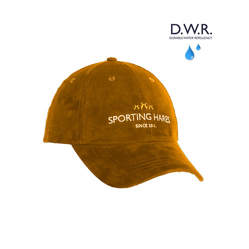 NEW Golden Tan Collection Hat