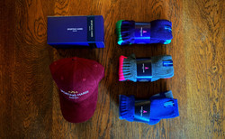 Collection Hat Sporting Socks Gift Set