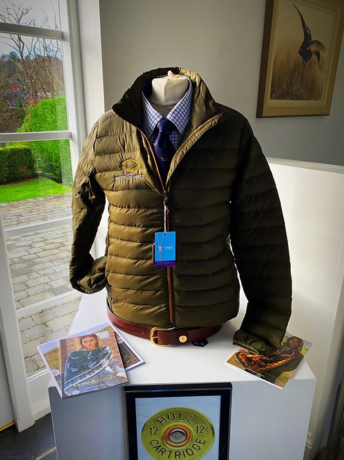 Bettws Hall Seeland Hawker Jacket Men's