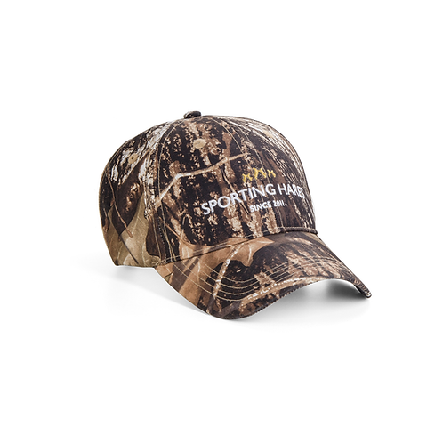 Tactical Camo Collection Hat