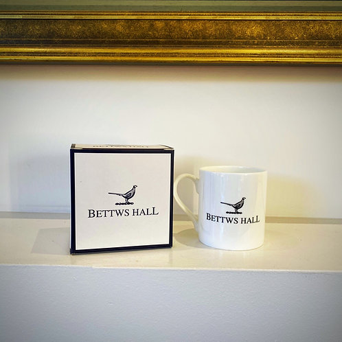 Bettws Hall Mug