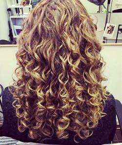 Послушные волосы
