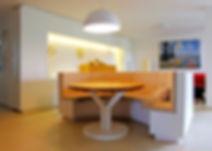 Innovative Raumplanung, Tischlerarbeit und individuelle Lösungen