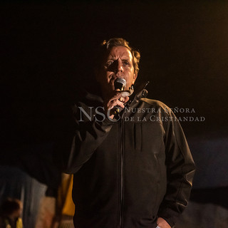 Esteban Vilgre Lamadrid (veterano de Malvinas)