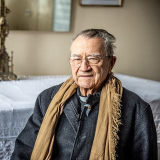 Monseñor Baseotto.