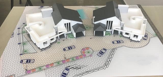"""פרויקט """"שני בתים לשני אחים"""""""