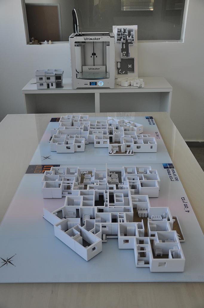 עולם חדש באדריכלות